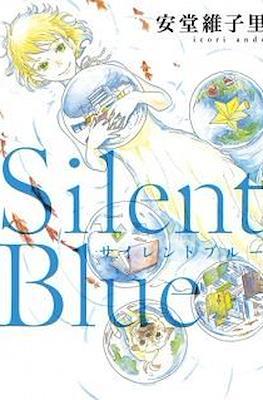 Silent Blue (Rústica)