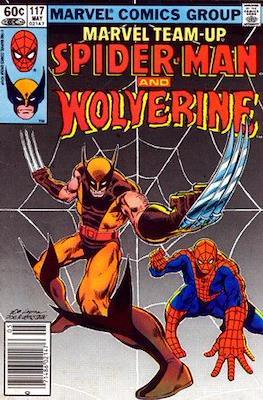 Marvel Team-Up Vol. 1 (Comic-Book) #117