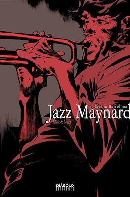 Jazz Maynard #7