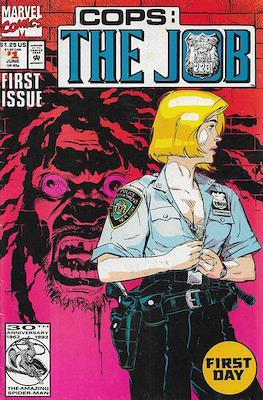Cops: The Job