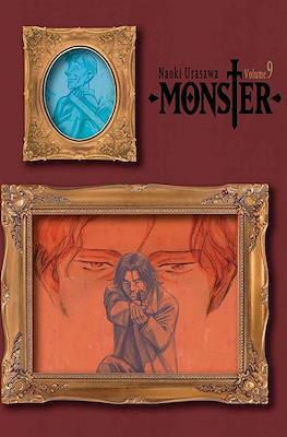 Monster (Rústica con sobrecubierta) #9