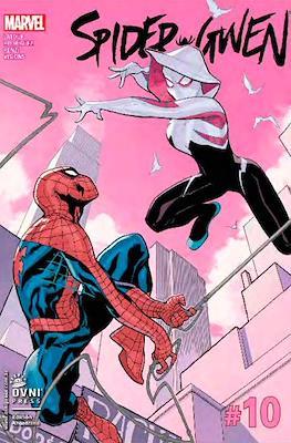 Spider-Gwen Vol. 2 (Rústica) #10