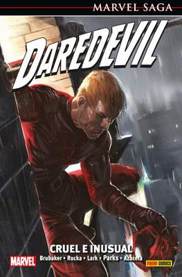 Marvel Saga: Daredevil #19
