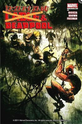 Cable & Deadpool (Comic-Book) #49