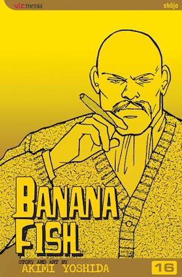 Banana Fish (Softcover) #16
