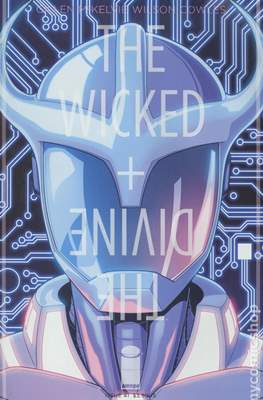 The Wicked + The Divine (Comic Book) #41