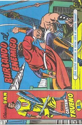El Capitán Trueno (Grapa, 12 páginas (1991)) #48