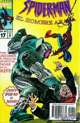 Spider-Man el Hombre Araña (1996-1998) (Grapa) #17