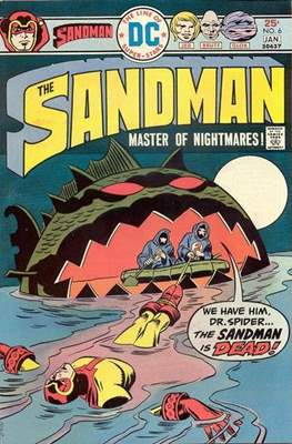 The Sandman #6
