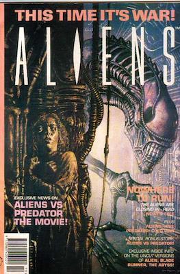 Aliens Magazine (1992-1994) #4