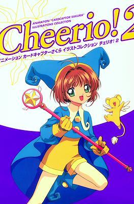 Cheerio! Animation Cardcaptor Sakura illustrations collection (Rústica con sobrecubierta) #2