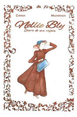 Nellie Bly: Diario de una viajera (Rústica 80 pp) #