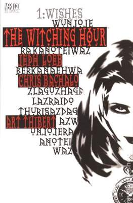 The Witching Hour (Softcover 48 pp) #1