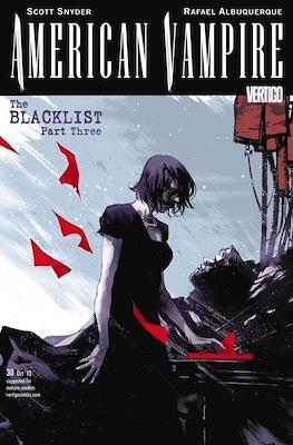 American Vampire Vol. 1 #30
