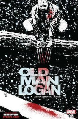 Old Man Logan (2016-2019) (Grapa) #5