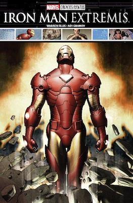Iron Man: Extremis - Marvel Grandes Eventos