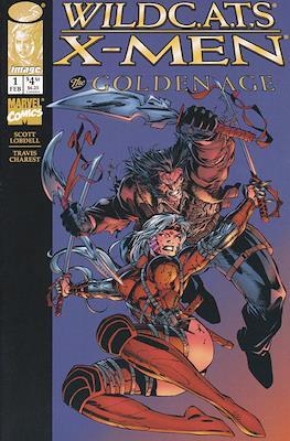 WildC.A.T.S / X-Men: The Golden Age (Comic Book) #1.1
