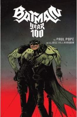 Batman: Year 100 (One Hundred)