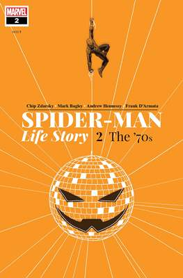 Spider-Man: Life Story (Comic Book 32 pp) #2