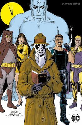 Watchmen - DC Comics Deluxe