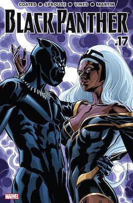 Black Panther (Vol. 6 2016-2017) (Digital) #17
