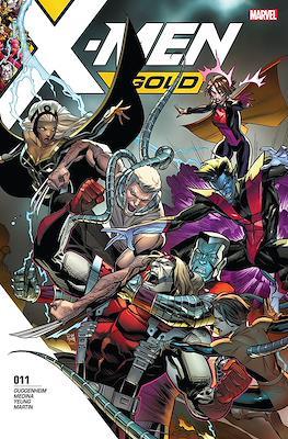 X-Men Gold (Digital) #11