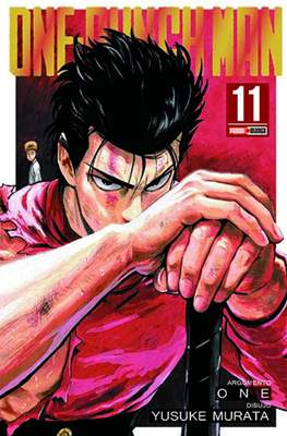 One-Punch Man (Rústica con solapas/sobrecubierta) #11