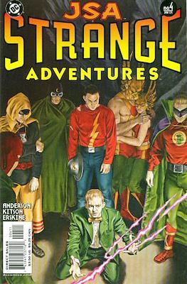 JSA Strange Adventures (2004-2005) (Saddle-stitched) #4