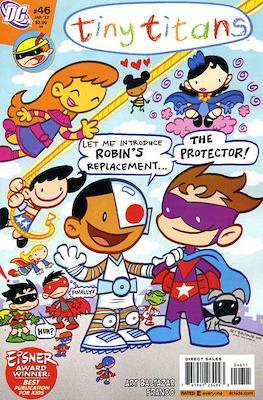 Tiny Titans (Comic-Book) #46