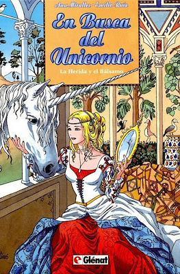 En Busca del Unicornio (Cartoné 48 pp) #1
