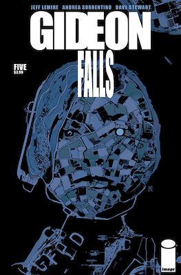 Gideon Falls (Comic Book) #5