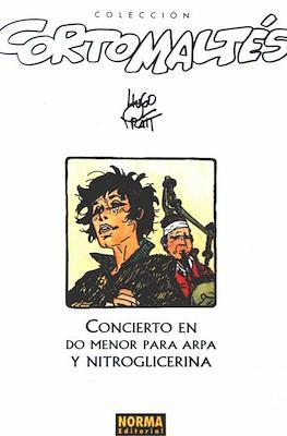 Colección Corto Maltés (Rústica) #15