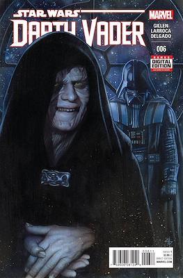 Star Wars: Darth Vader (2015) #6