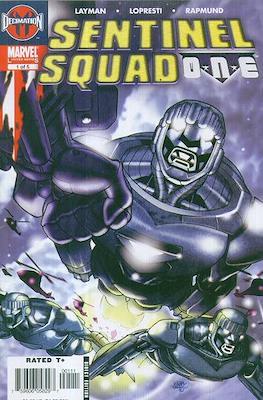 Sentinel Squad O*N*E Vol. 1