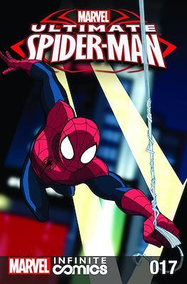 Ultimate Spider-Man: Infinite Comics #17