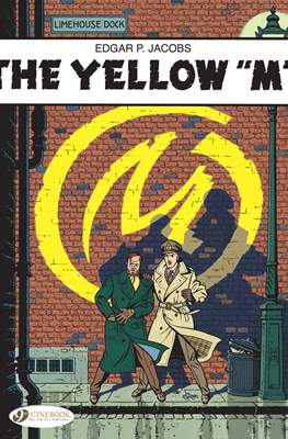 The Adventures of Blake & Mortimer