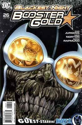 Booster Gold vol. 2 (2007-2011) (Comic-Book) #26