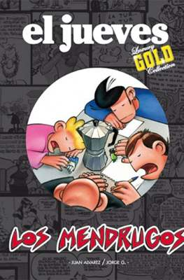El Jueves Luxury Gold Collection #39