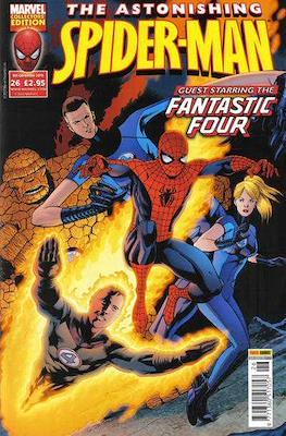The Astonishing Spider-Man Vol. 3 (Comic Book) #26
