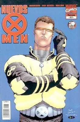 X-Men Vol. 2 / Nuevos X-Men (1996-2004) #77
