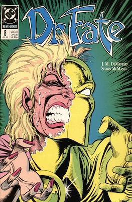 Doctor Fate Vol 2 (1988-1992) #8