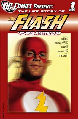 DC Comics Presents: The Life Story of the Flash 100-Page Spectacular