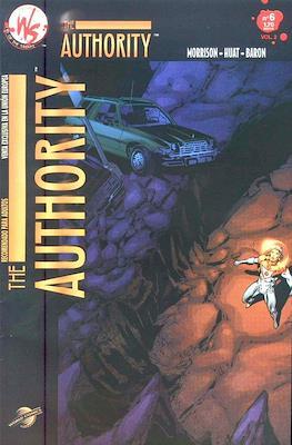 The Authority vol. 2 (2004-2005) (Grapa, 28 páginas (2004-2005)) #6