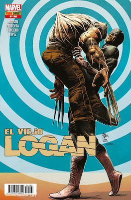 Lobezno Vol. 5 / Salvaje Lobezno / Lobeznos / El viejo Logan Vol. 2 (2011-) (Grapa) #96