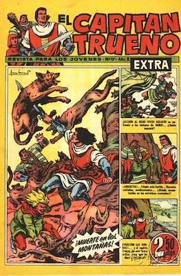 El Capitán Trueno Extra (Grapa, 40 páginas (1960-1968)) #17