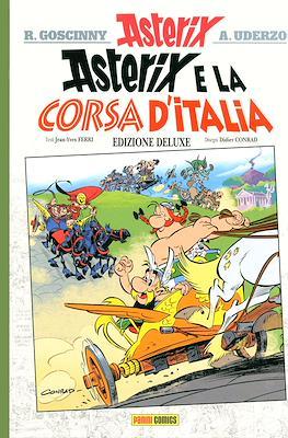 Asterix Deluxe (Cartonato) #37