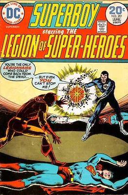 Superboy Vol.1 (1949-1977) #201