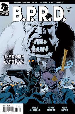 B.P.R.D. (Comic Book) #54