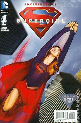 Adventures of Supergirl