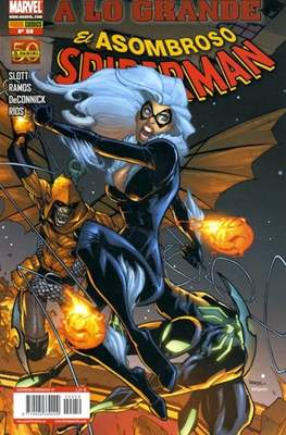 Spiderman Vol. 7 / Spiderman Superior / El Asombroso Spiderman (2006-) (Rústica) #59